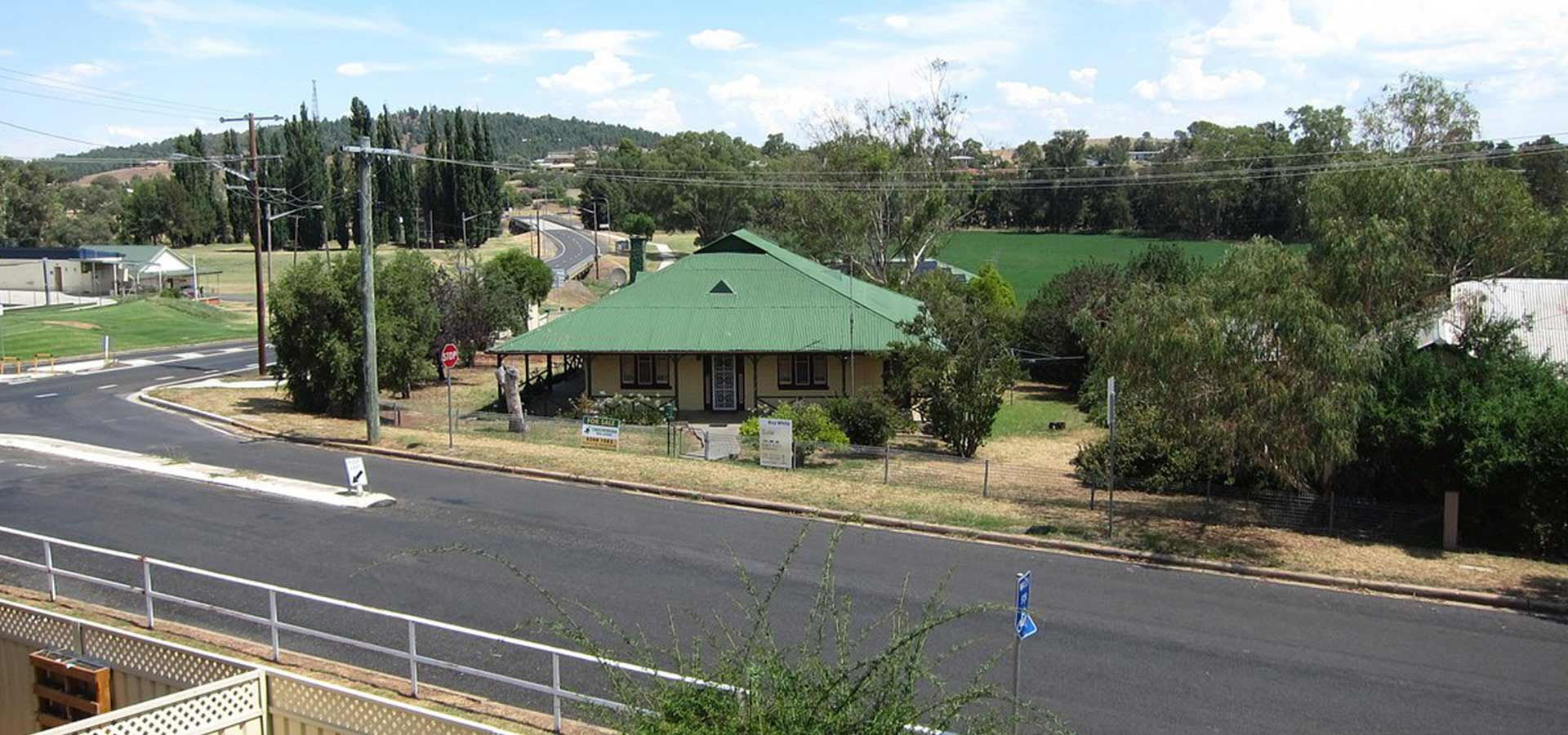 Canowindra Riverview Motel
